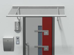ARIANE® Light-Serie aus Aluminium und Edelstahl